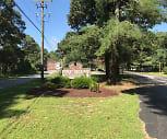 Pine Bluff Village Apartments, James M Bennett High School, Salisbury, MD