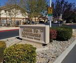Santa Fe Apartments, Hesperia Christian School, Hesperia, CA