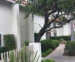 RANCHO APTS, Monte Vista Elementary School, Santa Barbara, CA