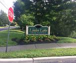 Linden Lake, Lindenwold High School, Lindenwold, NJ
