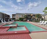 Pool, Tierra del Sol Apartments