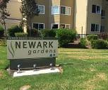 Newark Gardens, John F Kennedy Elementary School, Newark, CA