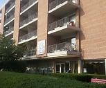 Brent Manor Apartments, Cambria, NY