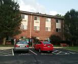 Shiloh Adventist Garden Apts, Mt Airy Elementary School, Cincinnati, OH