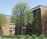 Union Gardens, Laurel Highlands Middle School, Uniontown, PA
