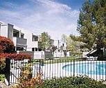Jefferson Place, El Camino Avenue, Carmichael, CA