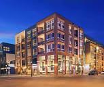 City House Apartments, Northwest Denver, Denver, CO
