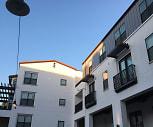 The Colonnade Apartments & Gateway Gardens Condos (est. 2015), Ardis G Egan Junior High School, Los Altos, CA