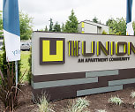 The Union, Illahee Middle School, Federal Way, WA