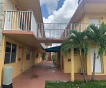 Lago Margo Apartments, Hialeah Miami Lakes Senior High School, Hialeah, FL