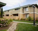 Pinewood Apartments, Fresno Pacific University, CA