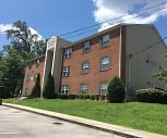 Cypress Creek Apartments, Silver Point, TN