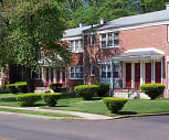 Hamilton Village Apartments, 08691, NJ