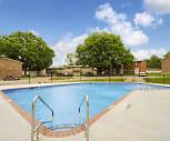 Pool, Lynn Town