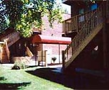 Lilac Court, Pine Lawn, MO