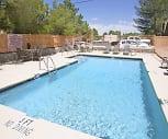 Pool, Vista Oeste