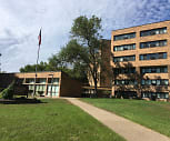 Hamilton Manor Resident Counsel, Loring Elementary School, Minneapolis, MN