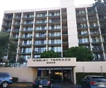 Wesley Terrace, Mid City, San Diego, CA