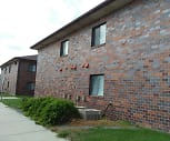 Lakewood Apartments, Wayne, NE