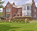 F&W Properties, Ohio Avenue Elementary School, Columbus, OH