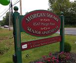 Morgan Square Senior Apartments, 13135, NY