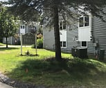 Timberidge Apartments, Sanford High School, Sanford, ME
