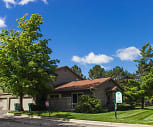 Cambria Heights Apartments & Townhomes, Woodhull, MI