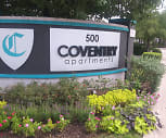 Coventry, The Apartments, Corinth, TX
