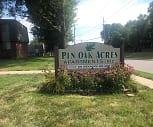 Pin Oak Acres Apartments, Henry Leavenworth Elementary School, Leavenworth, KS