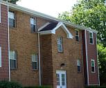 Cottage Apartments, William Byrd Middle School, Vinton, VA