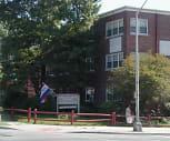 Arlington Court Apartments, Sojourner Truth Middle School, East Orange, NJ