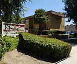 Panorama View Apartments, San Fernando, CA
