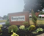 Georgetown Apartments, Mill Middle School, Williamsville, NY