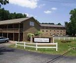 Jamestown Manor, High Point, NC