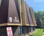 Cedar Park Apartments, Greater East Side, Saint Paul, MN