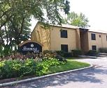 Foxborough Cove, Evangel Christian Academy, Shreveport, LA