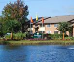 Evergreen Club, St Vincent's Medical Center Southside, Jacksonville, FL