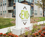 EVO Apartments, 63124, MO