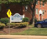 Cambridge Square, North Bethesda, MD