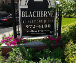 Blacherne Apartments at the Vermont Place, Downtown Indianapolis, Indianapolis, IN