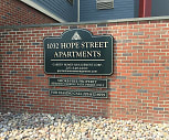 1032 Hope Street Apartments, Noroton Heights, Darien, CT