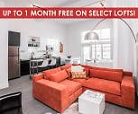 Lofts At NoHo Commons, North Hollywood, CA