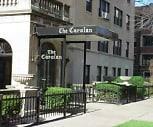 Carolan Apartments, East Hyde Park, Chicago, IL