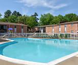 Merrimac Springs, Bon Secours Mary Immaculate Hospital, Newport News, VA