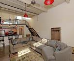 Window Factory Lofts-Schenectady Luxury Apartments, Sunnyview Rehabilitation Hospital, Schenectady, NY