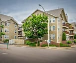 The Station Apartments, Goddard Middle School, Littleton, CO