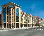 Building, Park 7 Apartments