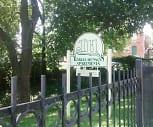Tobias Henson Apartments, Malcolm X Elementary School At Green, Washington, DC