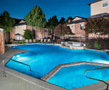 Pool, Villas at Parkside