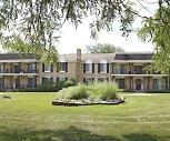 Knollwood Village Apartments, Flint, MI